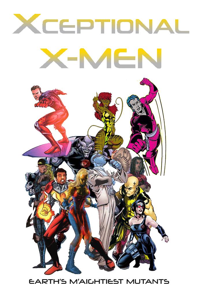 X men slipstream
