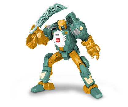 Digibash Titan Wars Dominus Ambius