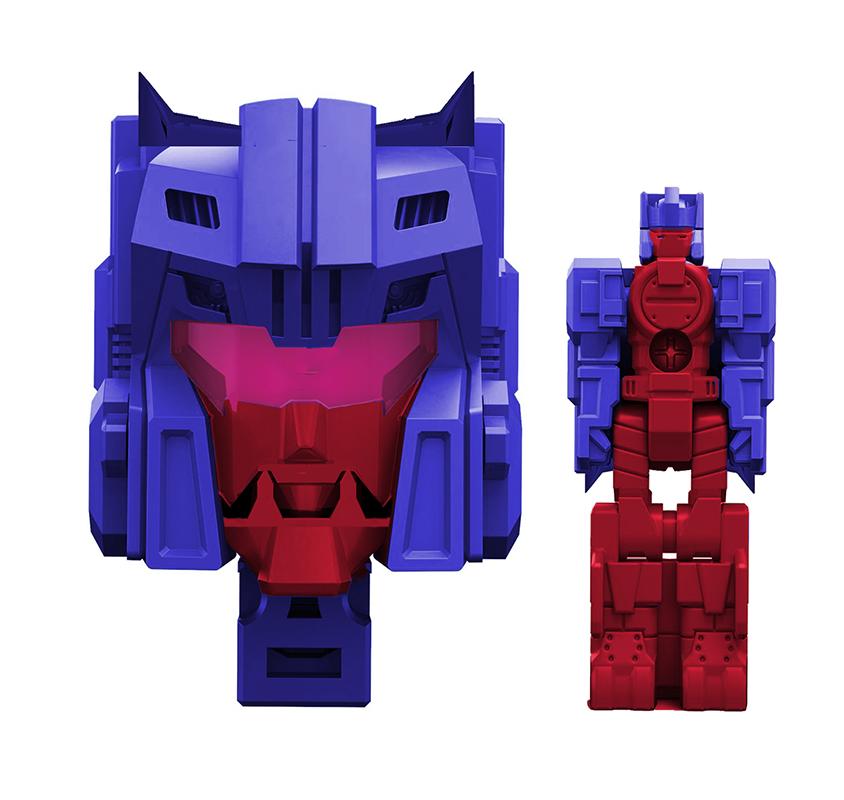 Transformers News: Seibertron.com Creative Roundup - Summer Special 2017