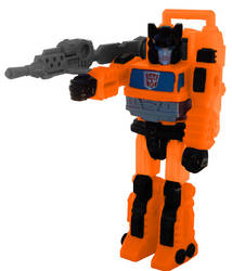 Digibash Action Master Grapple