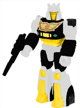 Digibash Action Master Stepper