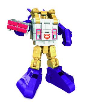 Digibash Titan Wars G2 Seaspray