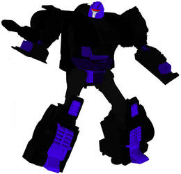 Digibash POTP Prime Vehicon