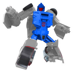 Digibash POTP UK Sizzle