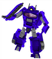 Digibash POTP Shockwave