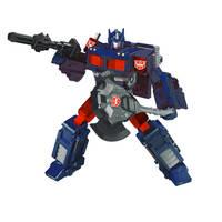 Digibash WFC Combat Hero Optimus Prime