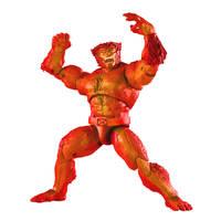 Digibash Marvel legends Fiery Beast