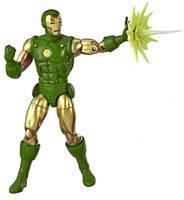 Digibash Marvel Legends Tactical Force