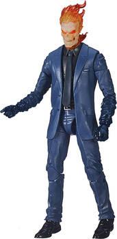 Digibash Marvel legends Suited Ghost Rider