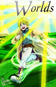 WORLDS: Hero of Light!