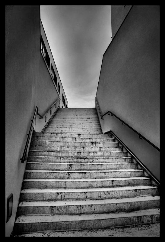 Stairs I by jonrog