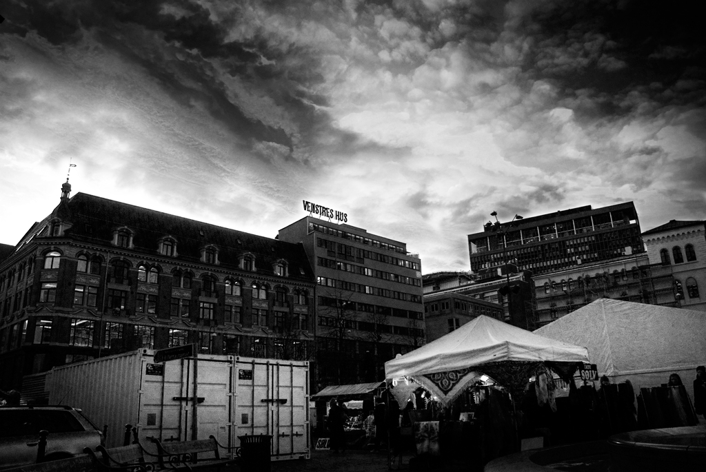 Marketplace by jonrog