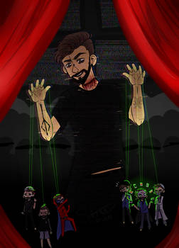 My Puppets .:Redraw:.