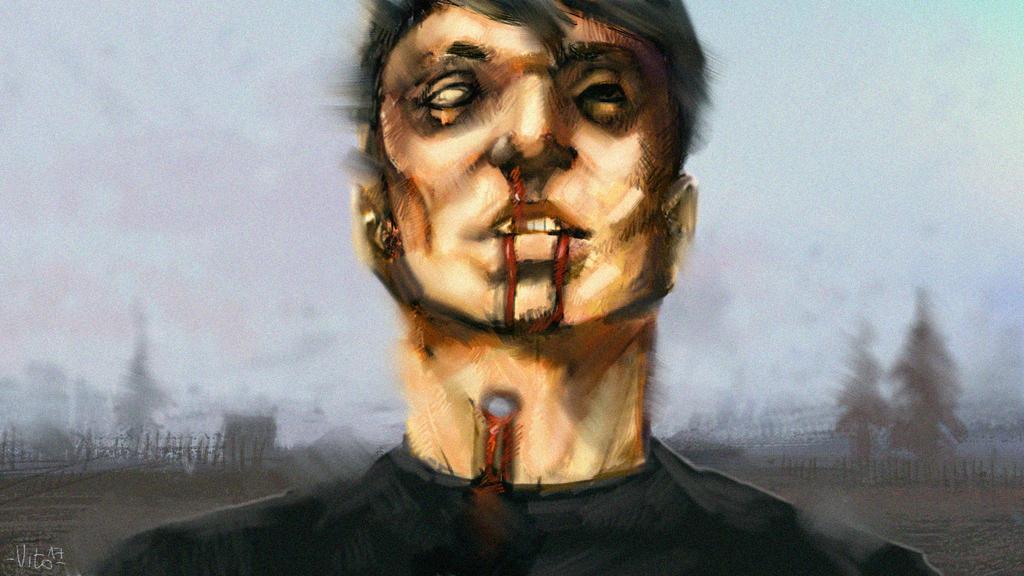 Dead by HaluzCZ