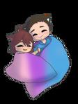 Cuddles (R)