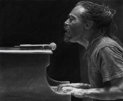 Bobby Mcferrin by Thubakabra
