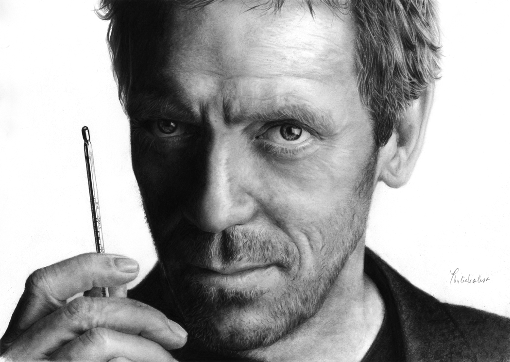 House MD by Thubakabra