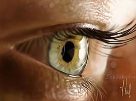 Eye by Thubakabra