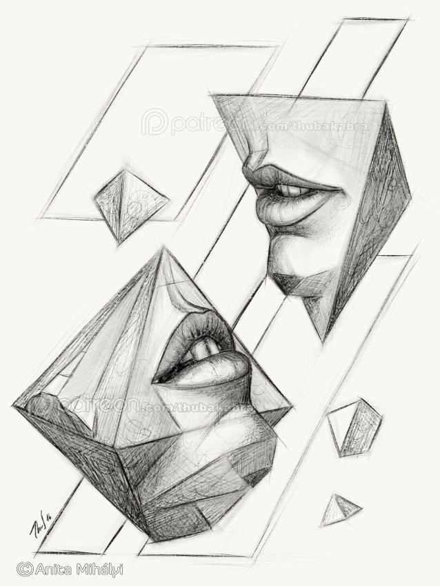 Geometric - Persuasion by Thubakabra