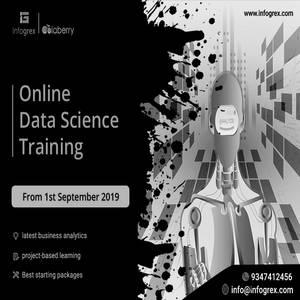 Infogrex Data Science Competency Center