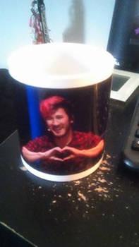 Markimoo Custom Mug