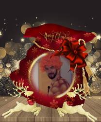 Christmas Edit day 17