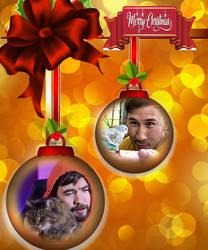 Christmas Edit day 18