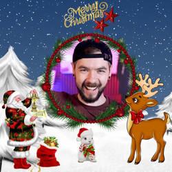 Christmas Edit day 19