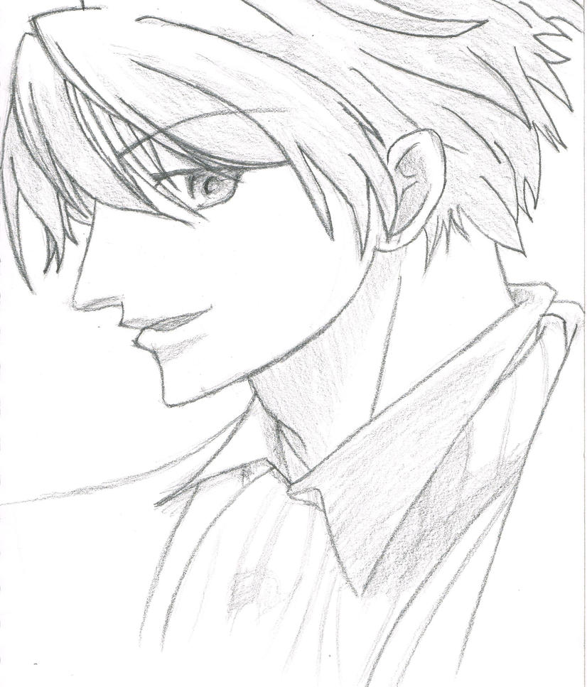 Suoh Tamaki by ArtLover57
