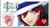 Reiji Stamp by ArtLover57