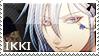 Ikki Stamp by ArtLover57