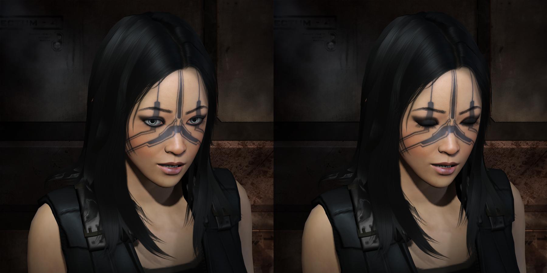 Punky Eve Online Avatar By Djcalus On Deviantart