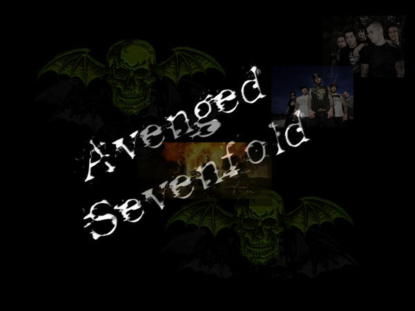 A7X by Nocsika