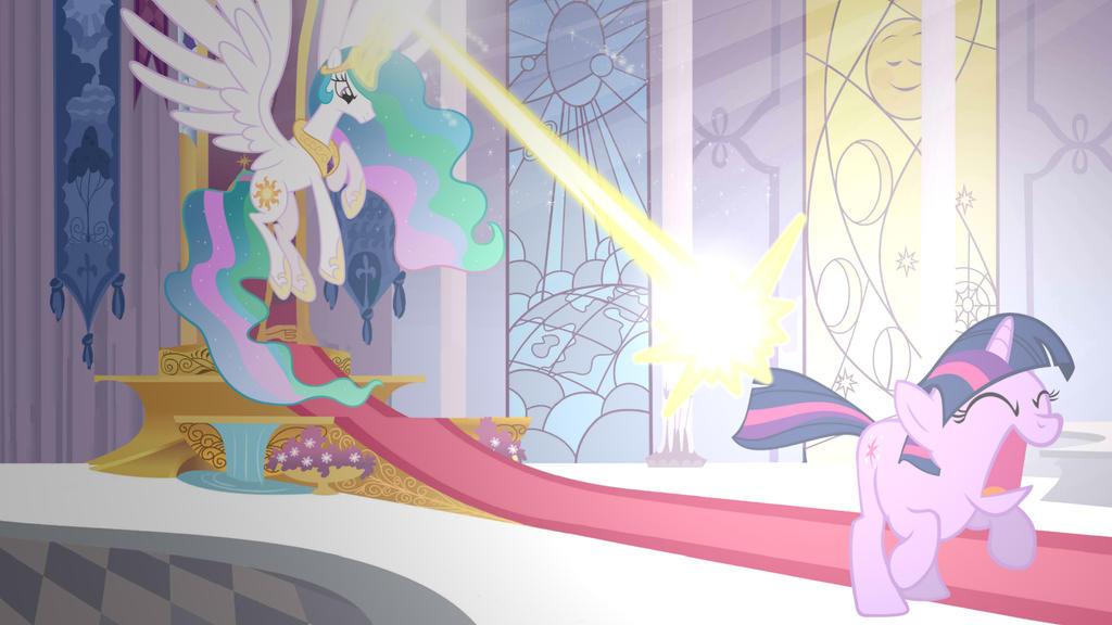 My little pony baby twilight sparkle alicorn