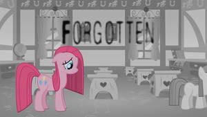 Wallpaper Silent Ponyville Pinkie Forgotten