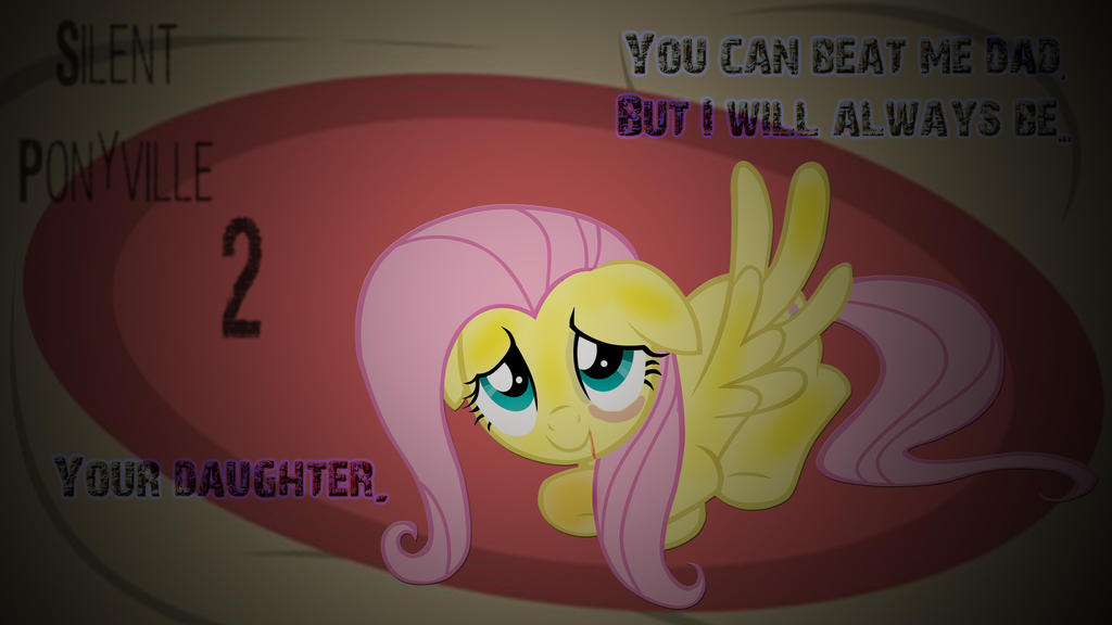 wallpaper_silent_ponyville_2_you_can_dad