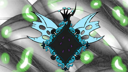 Wallpaper Chrysalis Coa by Barrfind