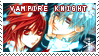 Vampire Knight Stamp by AleXielBrando