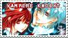 Vampire Knight Stamp by AleXielBrando