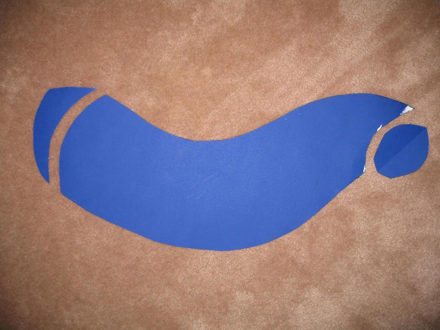 Fox tail tutorial 1 by TwirlyFoxy
