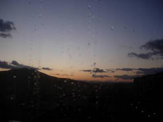 water droplets by ArTestor