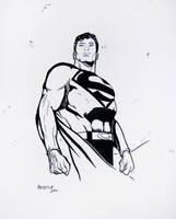 Superman by ArTestor
