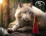 Big-wolf