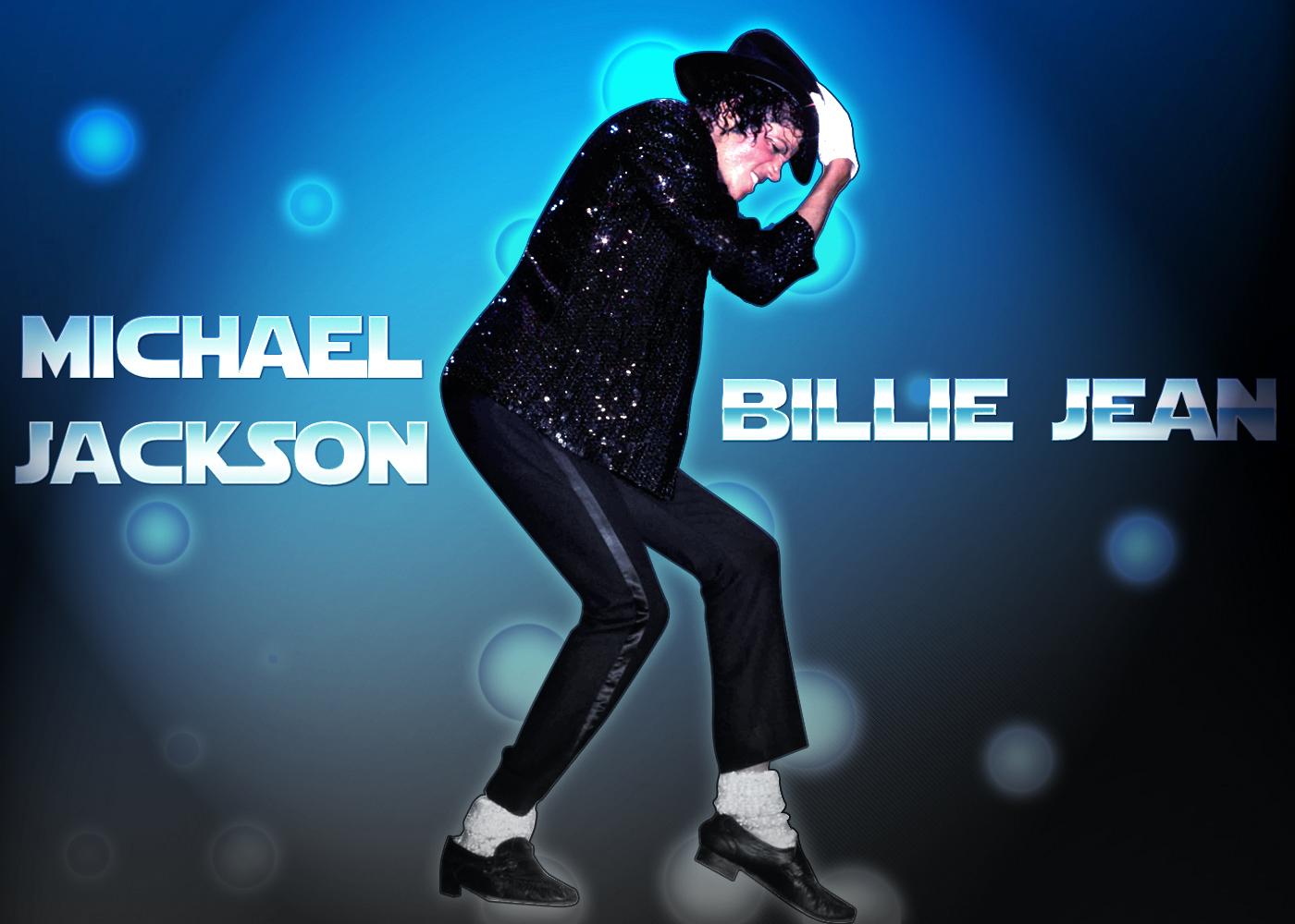 Michael Jackson Billie Jean By Prozdesign On Deviantart