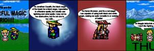 FFI magicians by JonCausith