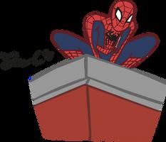 Friendly Neighborhood Spider-Man - Jon Style