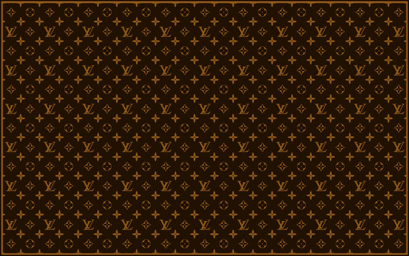 Louis Vuitton Wallpaper by Blueslayer on DeviantArt