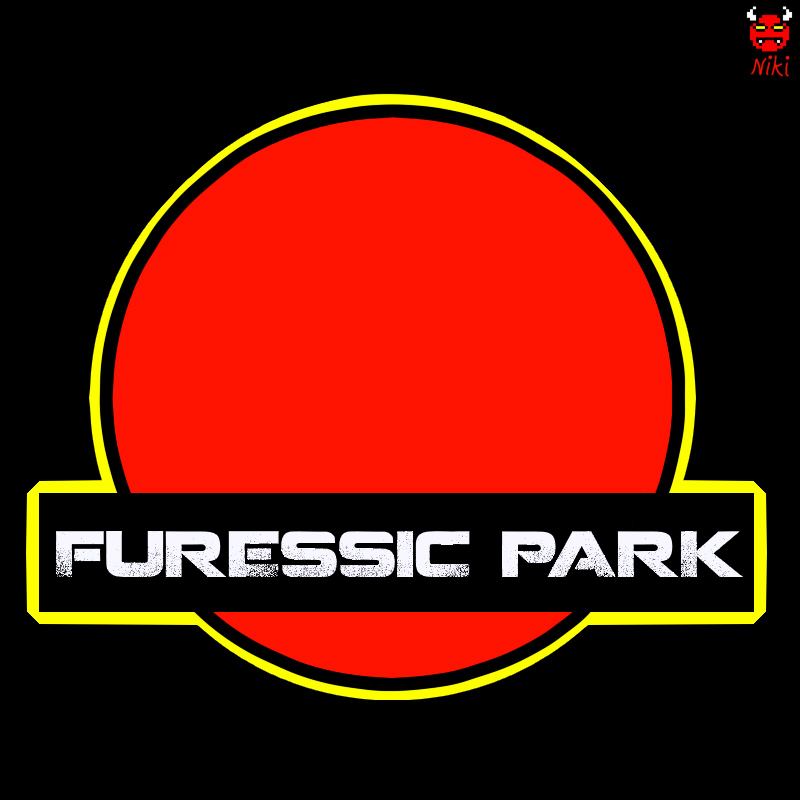 Furessic park free Background by Niki-the-real-one