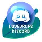 [Lovedrops] Discord by softsy