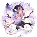 Falling Stars Lovedrop Auction - closed!